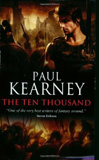 the%2Bten%2Bthousand - Do Yourselves a Favor and Read Some of Paul Kearney's Works