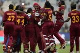 West Indies Womens Team Wining T20 World Cup