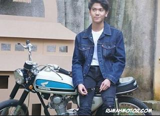 Daftar Pasaran Harga Motor Honda CB Bekas Terbaru di Indonesia