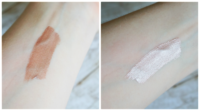 hi!lighting eyeshadow mousse cooling&longlasting in 04 hi! mauve Swatch