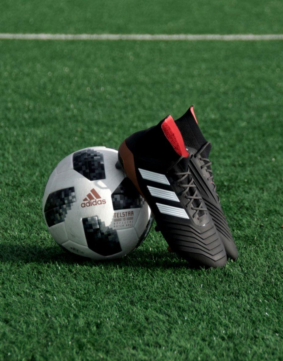 Adidas Football Wallpaper Hd 1080p Wallpapers Turret