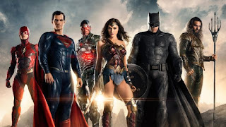 rumor: superman aparece en el nuevo trailer de la liga de la justicia