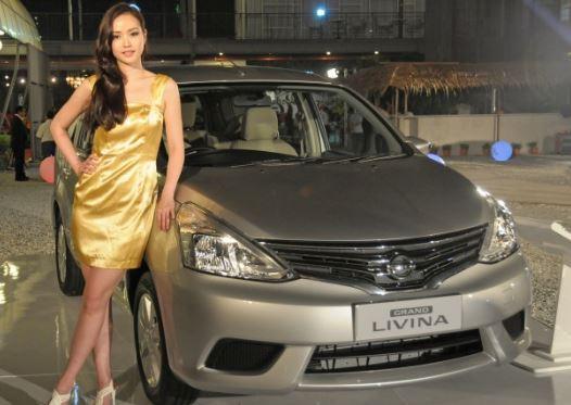 Harga Mobil Nissan Grand Livina Terbaru Dijual Hari Ini