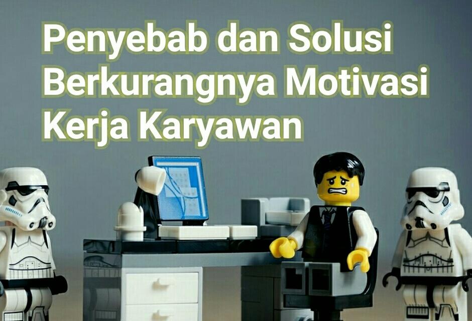 8200 Gambar Motivasi Kerja Karyawan Gratis Terbaru