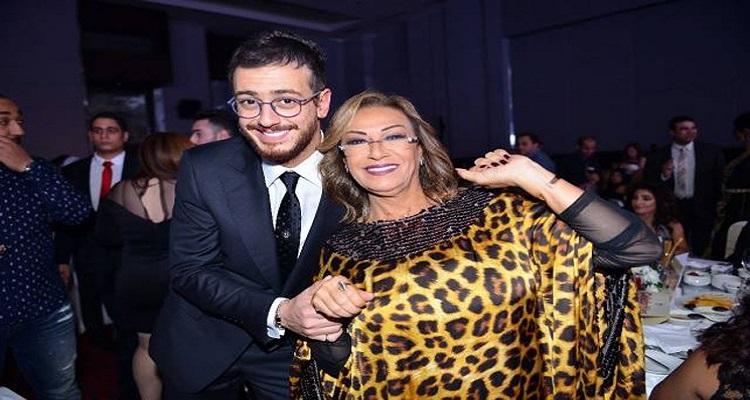 خبر محزن من باريس بخصوص المغربية نزهة الركراكي والدة الفنان سعد لمجرد