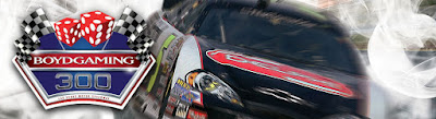 #NASCAR 'Boyd Gaming 300' Xfinity Race Entry List and Other Facts