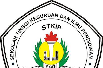 Pendaftaran Mahasiswa baru (STKIP PGRI Sukabumi) 2021-2022