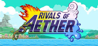 Rivals of Aether Alpha v0.15.7