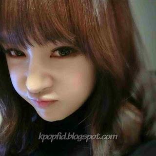 Foto Cantik dan Imut Jeon Boram T-ara Terbaru