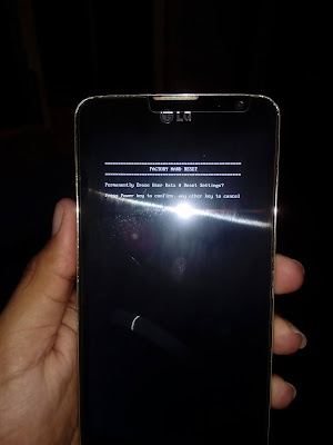 desbloquear un LG G Pro Lite