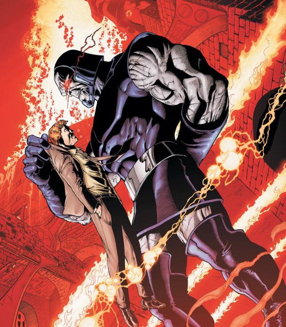 Darkseid (DC Comics) Character Review