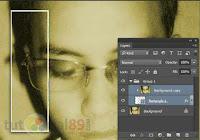 Cara Membuat Efek Foto Dalam Foto
