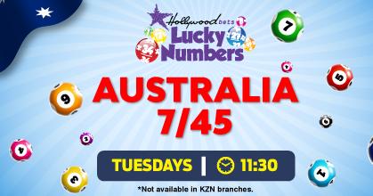 Lotto Sports Australia