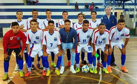 Futsal: Registro-SP vence Mongaguá pela fase regional dos Jogos Abertos da Juventude