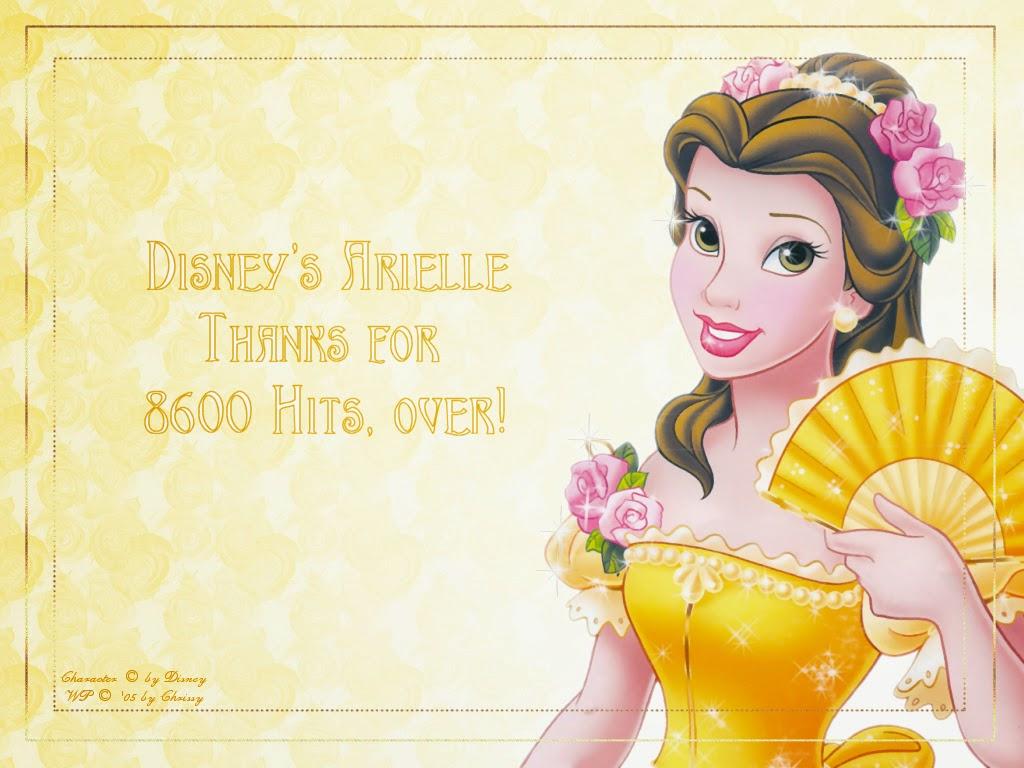 disney princess desktop wallpapers-#34