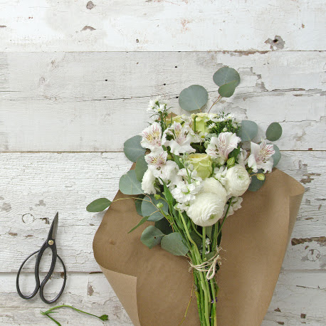 Pretty pretty finds: flowers from The Bouqs Company