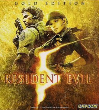 Resident Evil 5 – Gold Edition (2015) Español