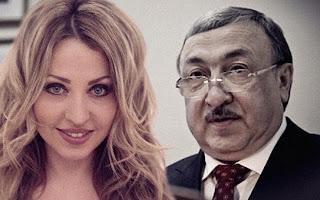 Прокуратура: цивільна дружина екс-голови Вищого госпсуду Татькова «відмила» 80 мільйонів