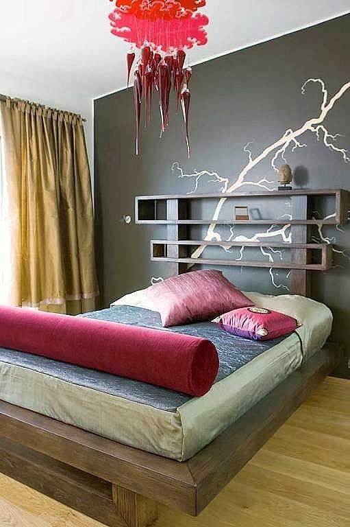 Ciange sketch mi respaldar de cama - Ideas para cabeceros de cama originales ...