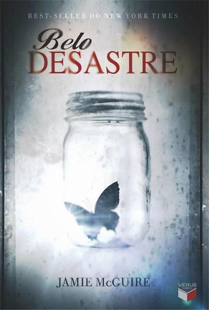 "Especial: ""Belo Desastre"" da autora Jamie McGuire. 6"