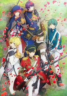 """Anunciado anime para el juego de smartphones """"Senjushi"""""""