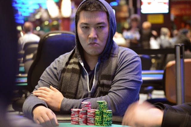 Foxwoods Poker: CPPT Event 7: 4th Place - Chris Leong ($9,909)