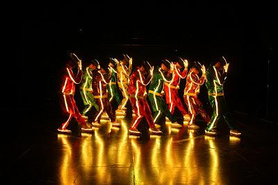 Michael Jackson The Immortal World Tour Le Cirque du Soleil