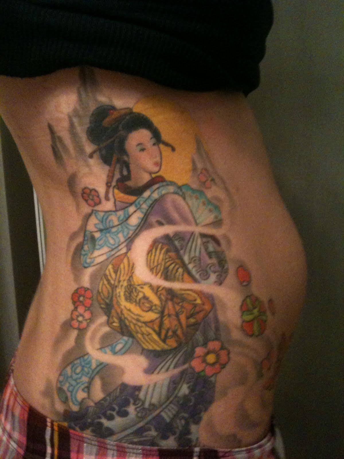 Tattoo Machines  Element Tattoo Supply Tatuagens Gueixa -3636