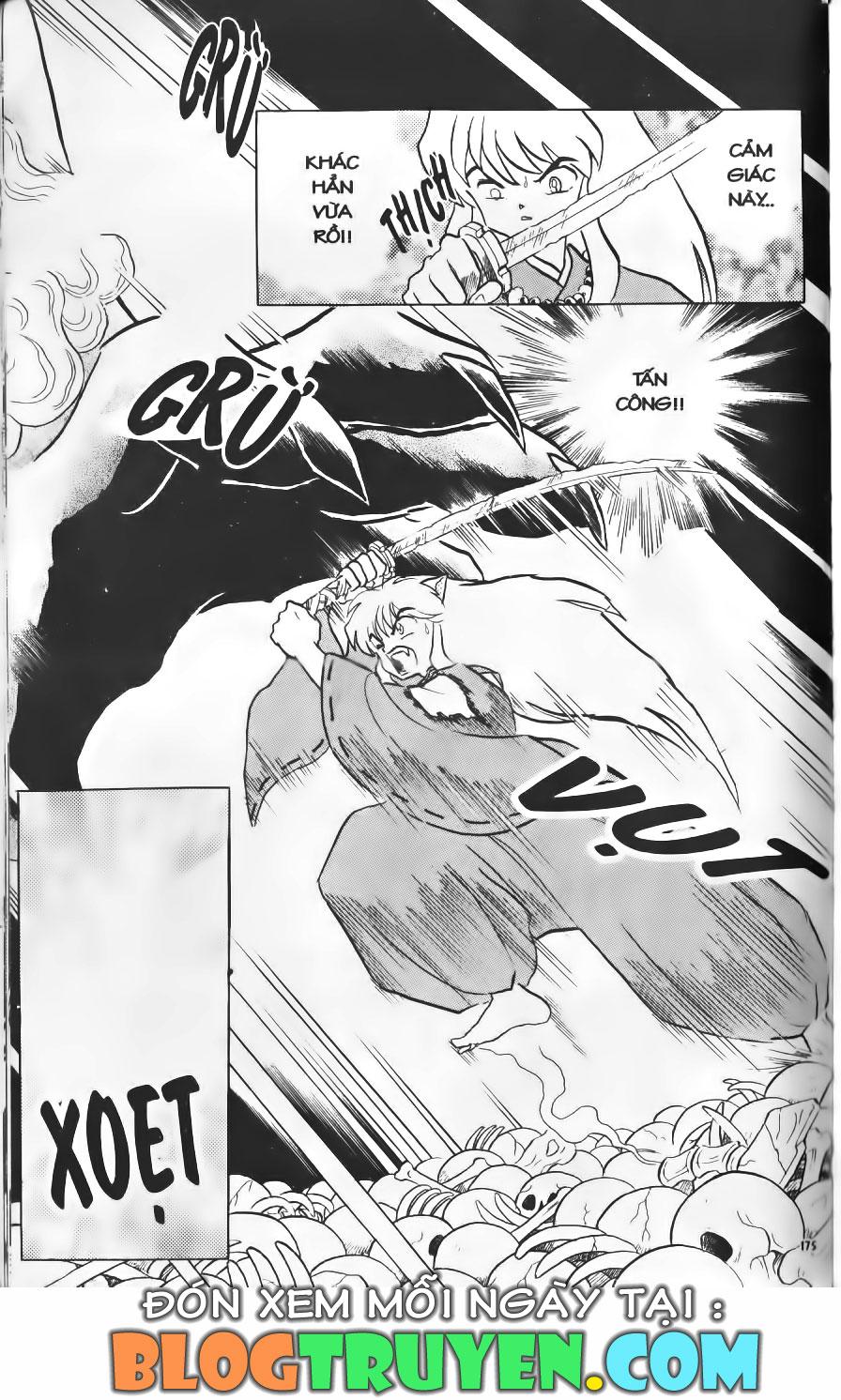 Inuyasha vol 02.10 trang 5