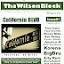 ThaWilsonBlock Magazine Issue61 (March 2018 / Wintergreen Edition)