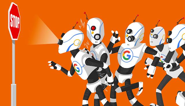 """""""Özel robots.txt"""" dosyası nedir?"""