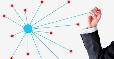 Pengertian, Manfaat, Metode dan Penyusunan Network Planning