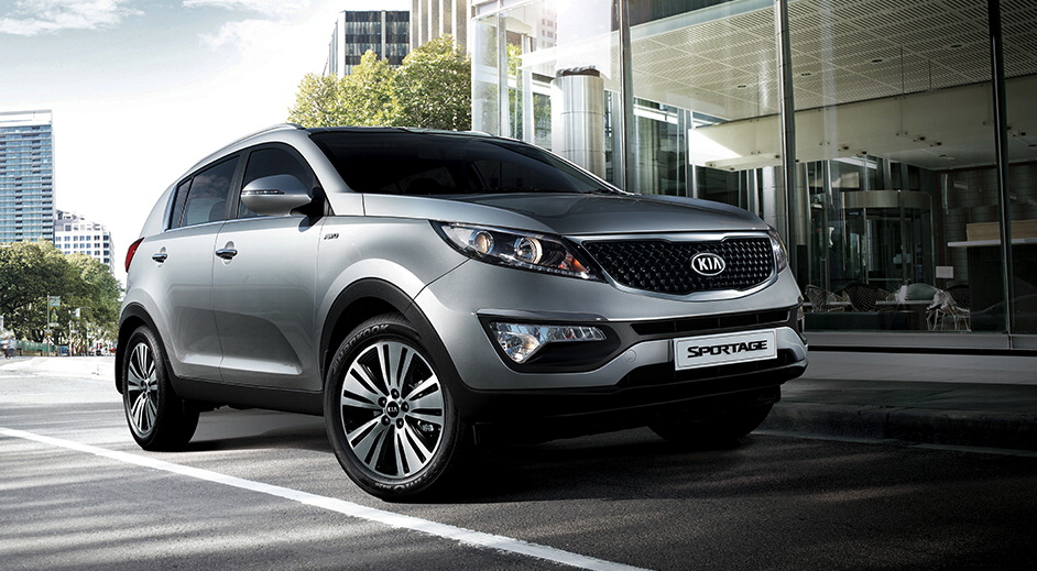 The Ultimate Car Guide Used Car Review Kia Sportage