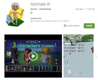 Animate Free