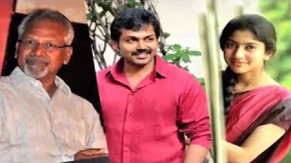 Actor Karthi demanded for area collection and not salary for his next film