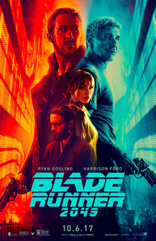 Blade Runner 2049 (2017) Hollywood Movie Download From Simpletorrent