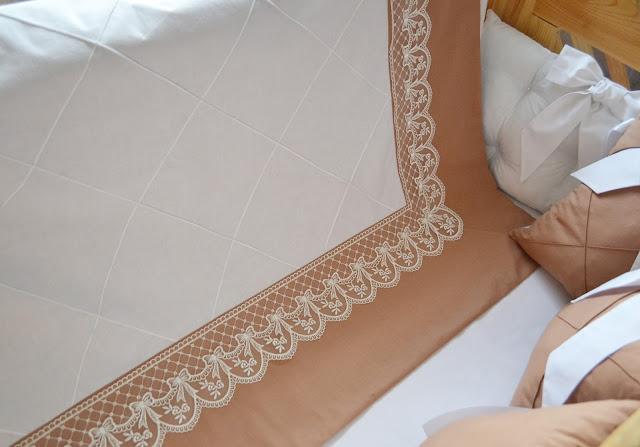 постель в кроватку, пододеяльник в кроватку