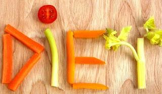 Pantangan Diet
