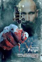 Anarchy Parlor (2015) online y gratis
