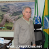 Feliz aniversário, Dr. José Olegário!