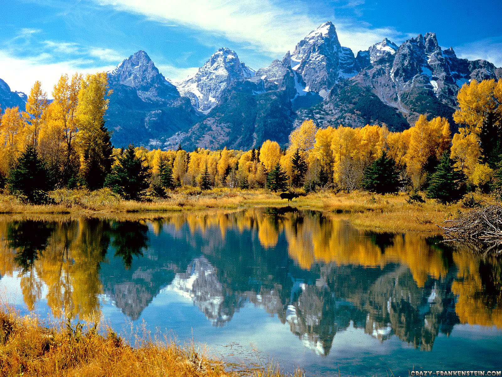 Beautiful Autumn Wallpapers HD