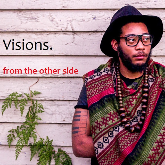 BEAT TAPE: Magnificent - Visions. from the other side