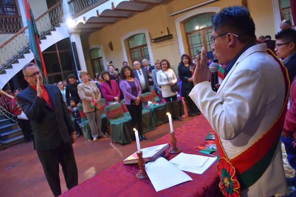 Yaksic tiene la misión de coordinar acciones con municipios y el nivel central de gobierno