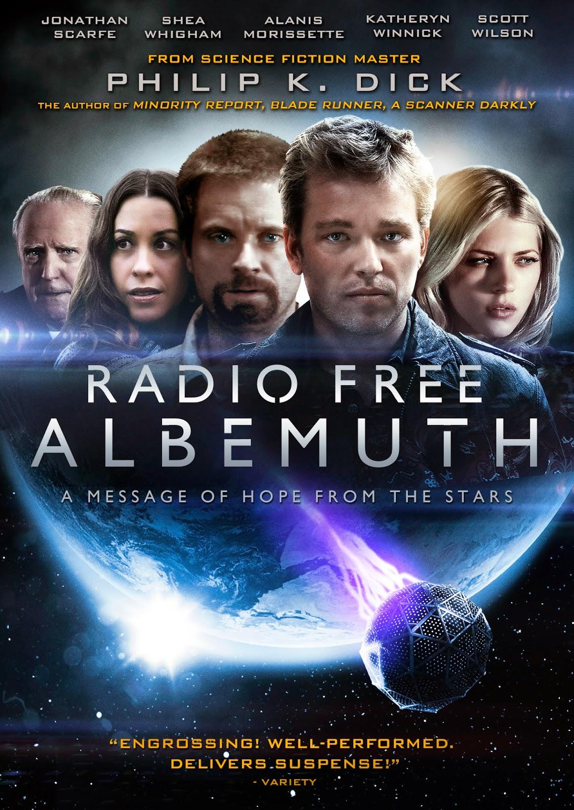 Bob Canadas Blogworld Dvd Doppelgangers Prometheus Vs Prometheus Trap Vs Radio Free Albemuth