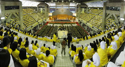 Dunia Pendidikan Universitas Indonesia Yang Terus Berkembang