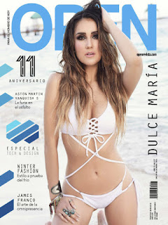 Revista Open Mexico – Diciembre 2016 PDF Digital