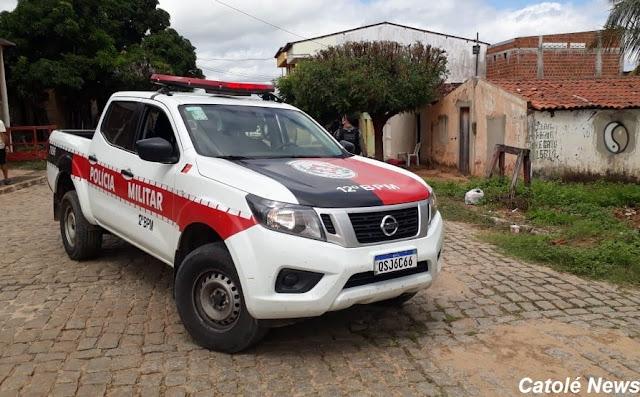 Em Catolé do Rocha, homem é executado a tiros de pistola nas proximidades do Mercado Público
