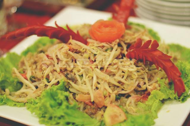 Buffet Masakan Melayu Di Kuala Lumpur Dengan Harga RM29