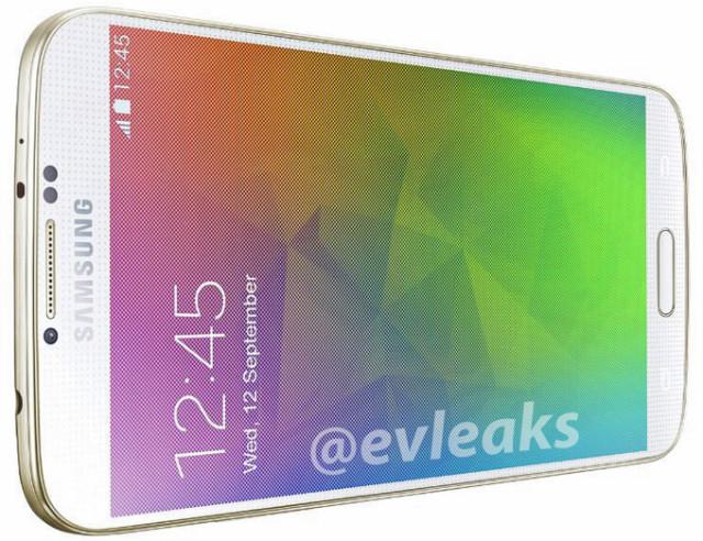 Penampakan Samsung Galaxy F Kembali Muncul