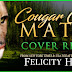 #COVERREVEAL - Cougar Creek Mates by Felicity Heaton @felicityheaton